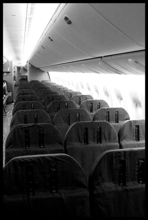 Inside the 777