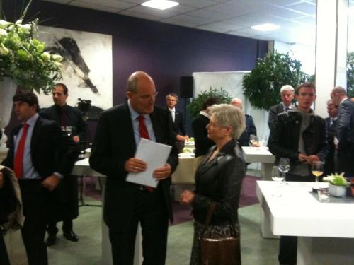 Peter Hartman & Maria van der Hoeven