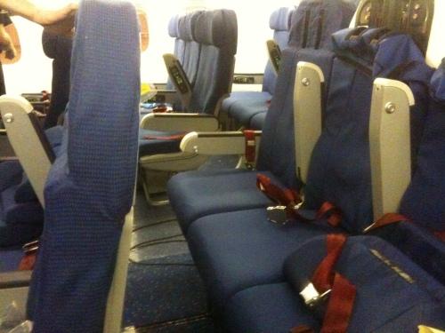 Economy Comfort Class